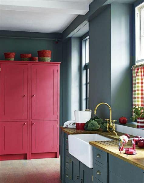 id s couleur cuisine choisir quelle couleur pour une cuisine