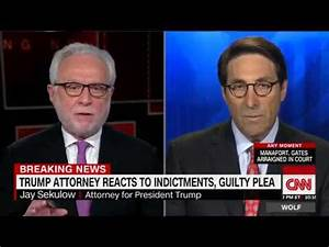 Trump attorney: Manafort charges not related to the ...