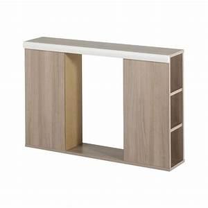 Lit Mi Hauteur Avec Rangement : lit hauteur conforama good lit hauteur conforama with lit ~ Premium-room.com Idées de Décoration