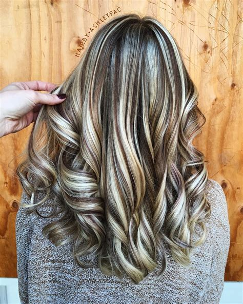 light blonde hair with highlights 45 light brown hair color ideas light brown hair with