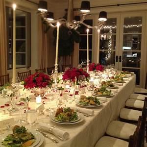 Formal Dinner Party Table Settings  U2013 Loris Decoration