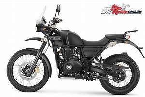 2017 Royal Enfield Himalayan - Bike Review
