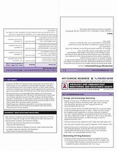 Nysdoh Ai Virologic And Immunologic Monitoring  U0026 Hiv