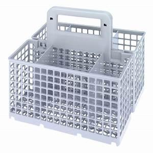 Panier Couvert Lave Vaisselle : wpro panier couverts lave vaisselle commandez chez ~ Melissatoandfro.com Idées de Décoration