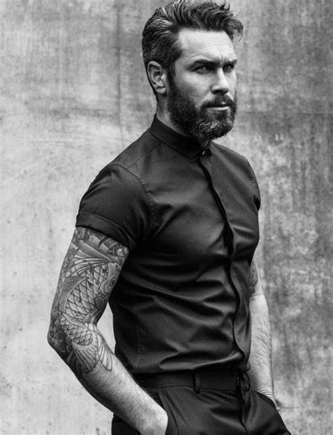 50 Tattoo Ideas For Men To Make The Statement - Yo Tattoo