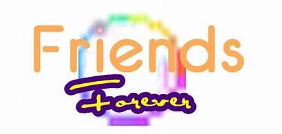 Friends Forever Silueta Textos Editions Texto Alex