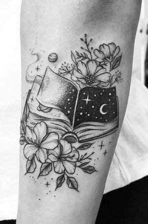 Awe-inspiring Book Tattoos for Literature Lovers   Tattoo
