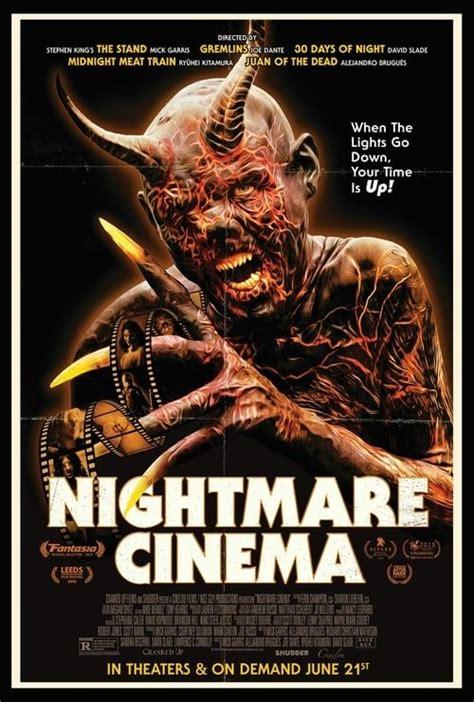 Michael caine, jim broadbent, tom courtenay and others. Film-Magyarul!™ Nightmare Cinema tahun Teljes Filmek Videa HD in 2020 | Best horror movies ...