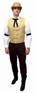 Old West Outfits | Mens Outfits