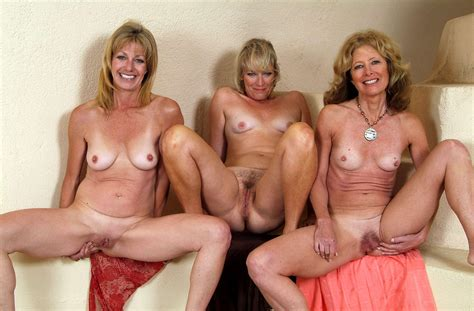 Mature Hotties