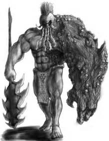 Ku Hawaiian War God