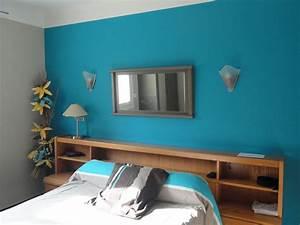 Peinture Mur Chambre : entreprise de peinture au boulou 66 datella peinture ~ Voncanada.com Idées de Décoration