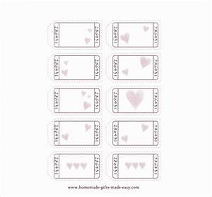 Love coupon templates 26 free psd ai eps pdf format for Love coupon templates printable free