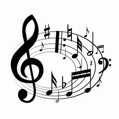Recital Clipart Clip Piano Note Notes Christmas
