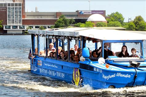 Boat Tour Groupon by Boston Duck Boat Tours Groupon Lifehacked1st