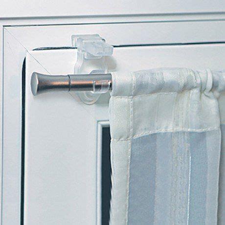 tringle rideaux autobloquante fentre pvc les 25 meilleures id 233 es concernant tringle rideau sans