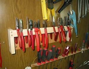 Werkzeugwand Selber Bauen : zangenhalter f r die werkzeugwand workshop in 2019 garage garage organization garage workshop ~ Watch28wear.com Haus und Dekorationen