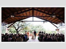 UT Golf Club Outdoor Wedding Venue in Austin Outdoor