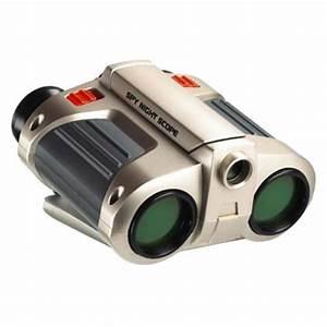 Spy Gear Spy Night Scope - Your Day Or Night Spy Telescope