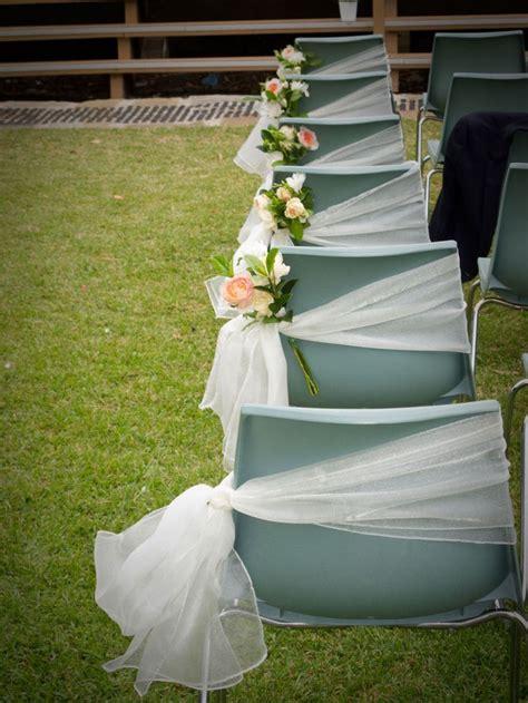 décoration chaise plastique mariage les 31 meilleures images du tableau déco chaises mariage