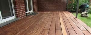 Bodenbelag Terrasse Holz Kunststoff : holz von natur aus gut ~ Sanjose-hotels-ca.com Haus und Dekorationen