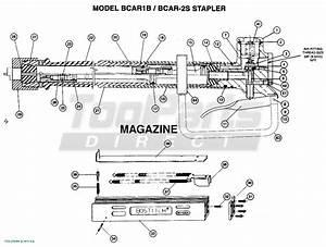 Bostitch Floor Stapler User Manual