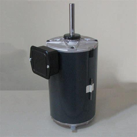 carrier condenser fan motor carrier condenser fan motor hd52ak654 hd52ak654 1 066