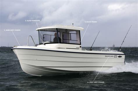 Es Boats by Smartliner Designer And Builder Of Fiberglass Et