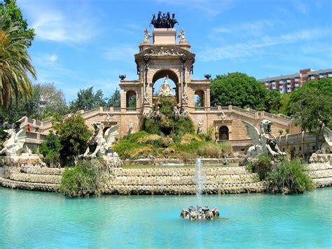 Best Places In Barcelona To Visit by Best Places To Visit In Europe