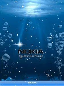Animated Nokia Mobile Wallpapers
