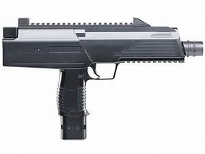 The Umarex Steel Storm Tactical Bb Gun