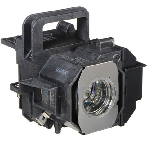 epson 8350 replacement l epson power lite 8350 home cinema projector w extra lamp