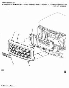 1999 Gmc Yukon Parts Diagram Within Gmc Wiring And Engine