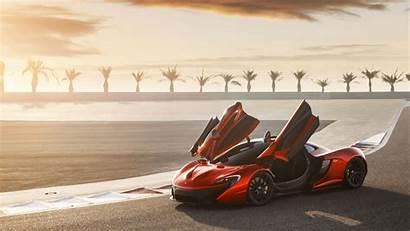 Wallpapers Mclaren Sports Desktop Supercar Super Cars