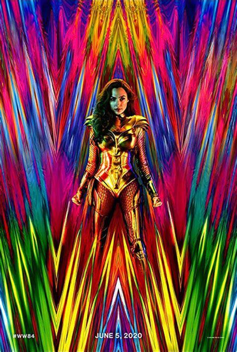 Wonder Woman 1984 (2020) | Film, Trailer, Kritik