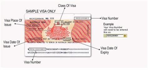 How To Check Australia Visa Status