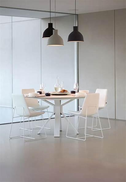 Joli Centro Chaises Tables