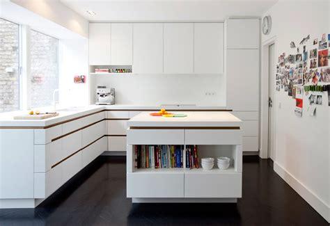 Modernisierung Und Umbau Altbauwohnung  Modern Küche