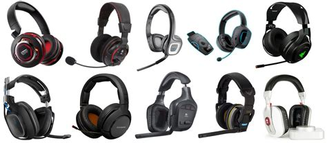bestes wireless headset the top 10 best wireless gaming headsets on earth the wire realm