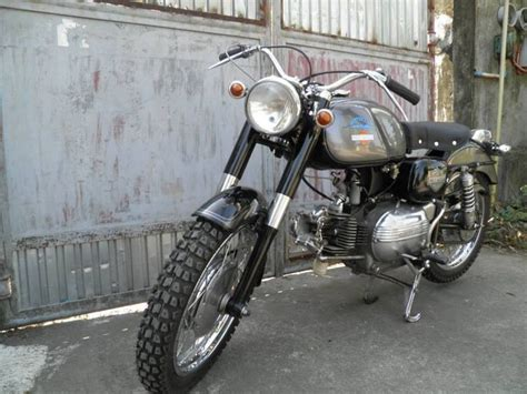 Joint Restoration Project With Laguna Choppers Based In
