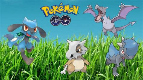 Pokémon Go All Investigations Rewards And Shiny From
