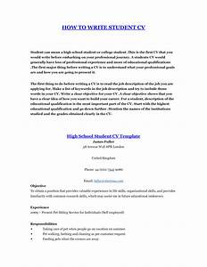 how to write a cv fotolipcom rich image and wallpaper With how to write a student cv