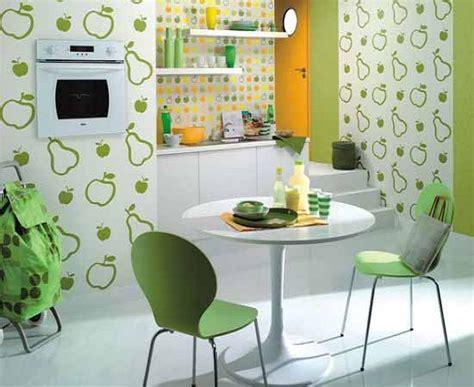 wallpaper ideas for kitchen 18 creative kitchen wallpaper ideas home ideas