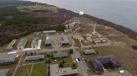 Truro, Cape Cod Air Force Base (now decommissioned) - YouTube