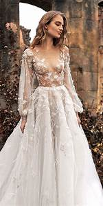 trubridal wedding blog wedding dresses archives page 4 With floral dresses for weddings
