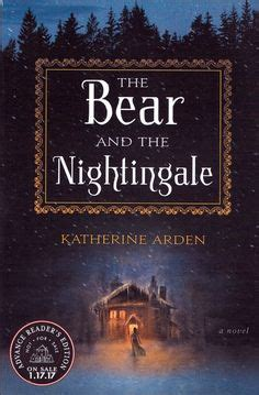 Image result for the bear and the nightingale book