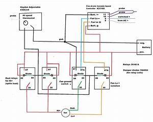 Harbor Breeze Ceiling Fan Wiring Diagram With Hampton Bay