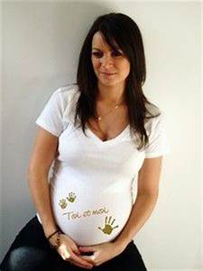 grossese on pinterest photo studio maternity and mariage With vêtements femme enceinte