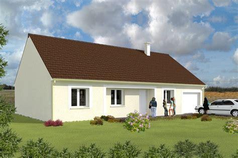 cuisines ouvertes sur s駛our construction maison plain pied maison plain pied 28 maisons arlogis