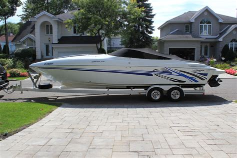 Baja Boat Dealers by Baja 302 2005 For Sale For 54 950 Boats From Usa
